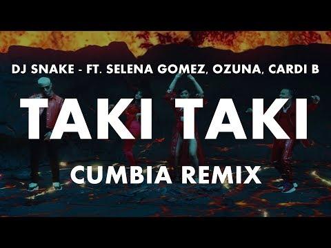 Taki Taki (Cumbia) X Fer Palacio Ft Laureano Larsen