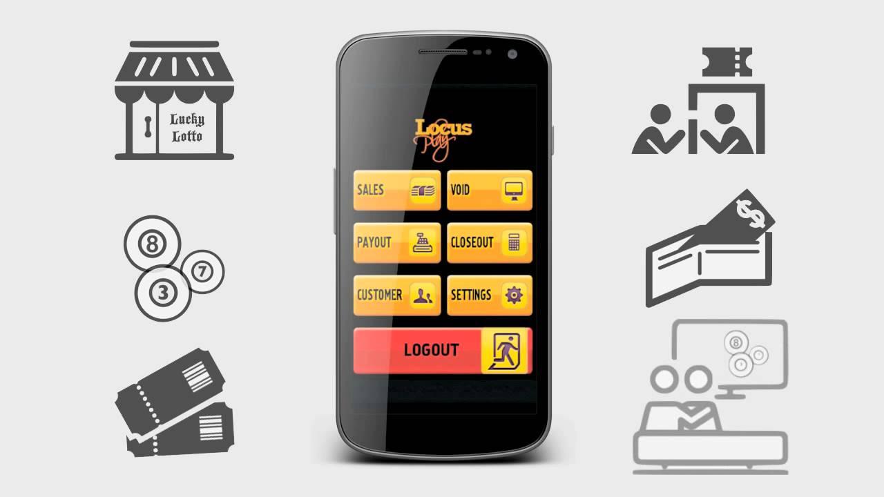 Lotto Mobil