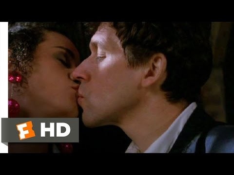 The Crying Game 711 Movie CLIP  First Kiss 1992 HD
