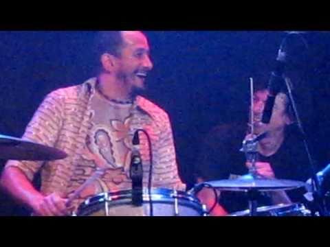 Bentley Rhythm Ace - Big Beat Reunion Brixton