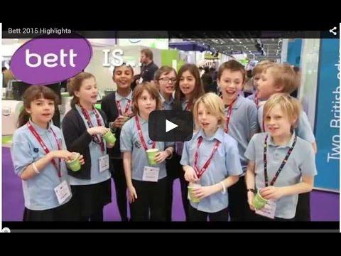 Bett show 2015  Solar Ready Ltd showing Solar powered classroom