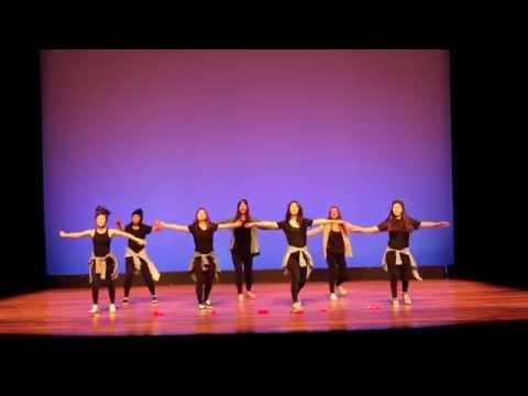 BU KSA Culture Show 2014: Seoul Searching