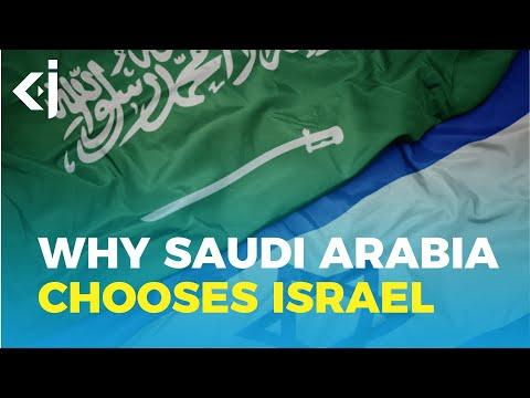 Will Saudi Arabia Recognise Israel? - KJ Reports