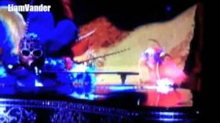 cee lo live at grammys 2011 forget you