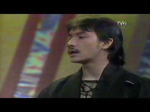 Adi & Iyut Bing Slamet - Hatiku Seteguh Karang