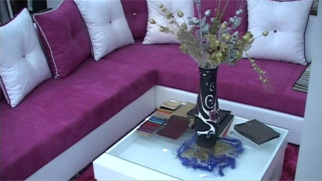 Spot tv foire mobilia expo 2012 16 25 mars jardins d 39 el for Salle a manger mobilia maroc