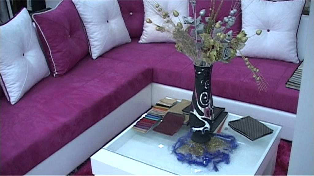 spot tv foire mobilia expo 2012 16 25 mars jardins d 39 el On meuble casa moderna jardin d el menzah