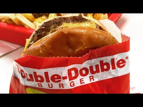 The Untold Truth Of In N Out Burger