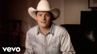 Brad Paisley – I Wish You'd Stay Video Thumbnail
