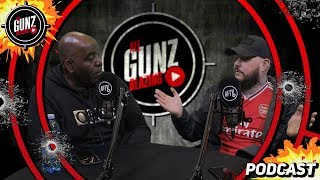 Football Halted So What Happens Now? | All Gunz Blazing Podcast Ft. DT