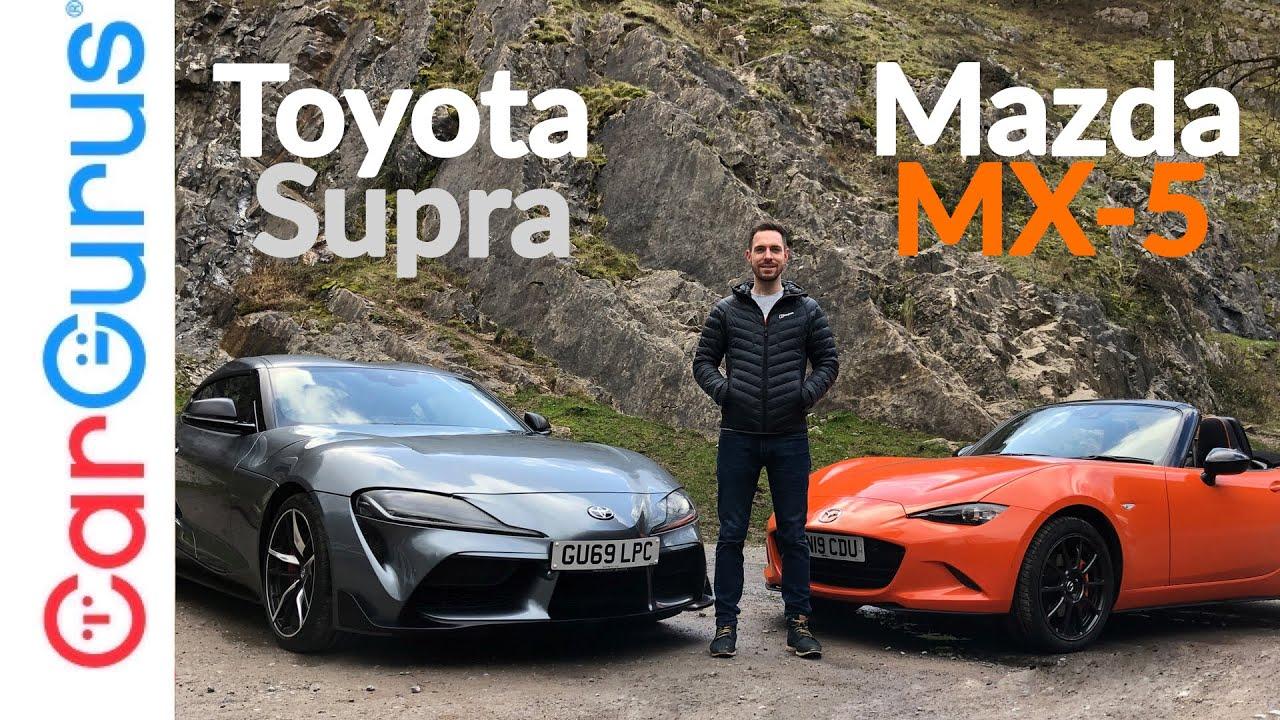 Kelebihan Kekurangan Toyota Mx5 Spesifikasi