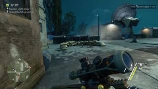 Sniper Ghost Warrior 3 ACT 1  PC Walkthrough Gameplay Part 4 ( Hard Mode )