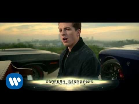 WIZ KHALIFA (FEAT. CHARLIE PUTH) -  See You Again 當我們再相見 (華納official 高畫質 HD 官方完整版MV)