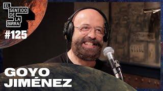 Goyo Jiménez - ESDLB con Ricardo Moya #125