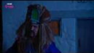 The Battle with Betamax - Mighty Boosh Night on BBC Three