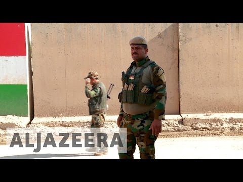Iraq: Fears that ISIL fighters could regroup in Kirkuk