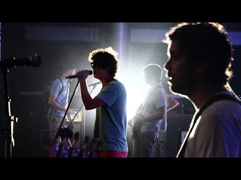 High Feat. Apache (En vivo) - Rawayana | Tendencia