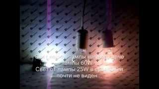 Обзор светодиодных автомобильных ламп H11-22W