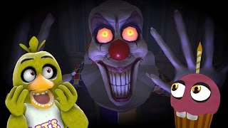 CHICA PLAYS: Play with Me || DON'T TRUST THE SIMON GAME!