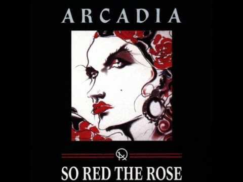 Arcadia - The Promise (Album Version)