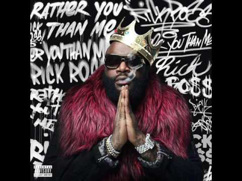 Rick Ross - Santorini Greece (Instrumental)