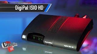 DigiPal ISIO HD im Test: Der beste DVB-T2-Receiver