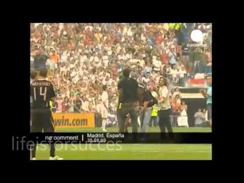 Usain Bolt - All Football Skills HD 1080p