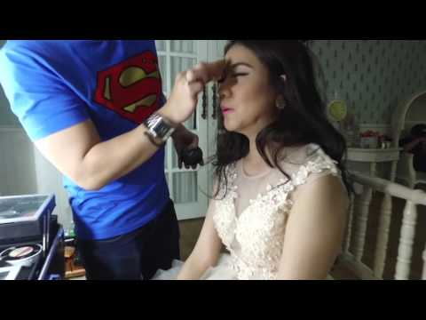 Nuri Melani - Behind The Scene Photoshoot Cover Single Gak Bisa Joget