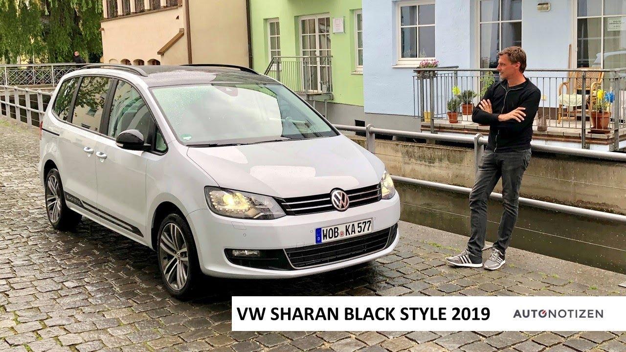 2021 VW Sharan Rumors
