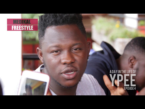 [Ep 4] A Day In The Life Of Ypee (Shot By CFresh Opoku)