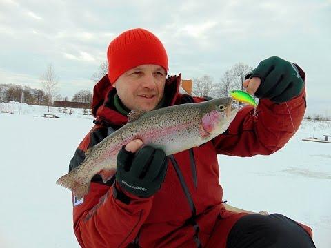 рыбалка на территории россии