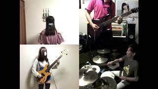 [HD]Boku no Hero Academia ED [Datte Atashi no Hero.] Band cover thumbnail