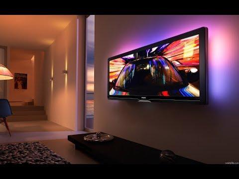 Ремонт телевизора. Причины выключения