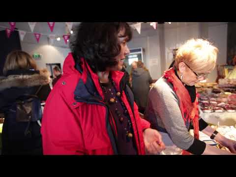 Local Food Works - Falkland Food Market