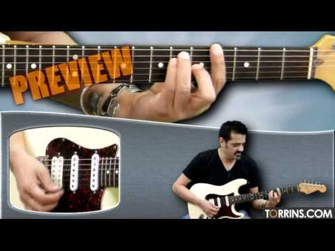 Offo (2 States) Guitar Lesson by Ehsaan Noorani (PREVIEW)