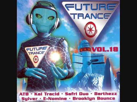 Future Trance Vol.18 - CD1