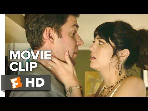 The Hollars Movie CLIP - Gwen (2016) - John Krasinski Movie