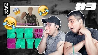 GUYS REACT TO 'BTS GAYO' (Track 3)