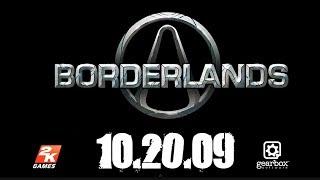 Borderlands Gameplay Trailer
