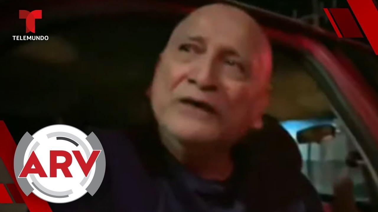 Hombre de 75 años con COVID-19 muere por falta de atención médica | Al Rojo Vivo | Telemundo