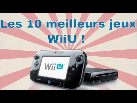 Le TOP 10 ULTIME des Meilleurs Jeux Wii U ! 👌