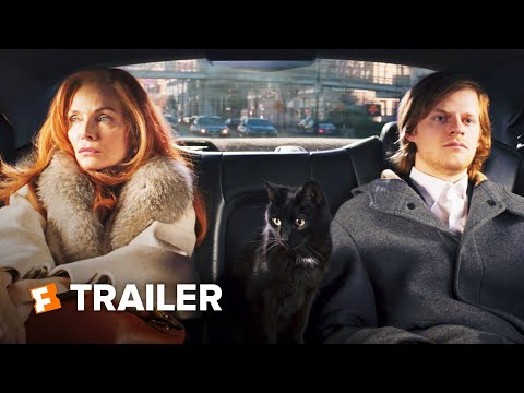 French Exit Trailer #1 (2021)   Movieclips Trailers