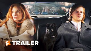 French Exit Trailer #1 (2021) | Movieclips Trailers