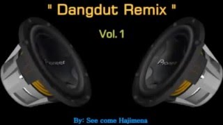 Gambar cover Dangdut mix Nostalgia Vol 1