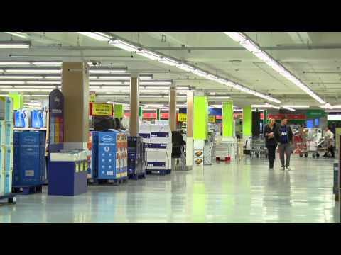 Makro Manchester Store Experience