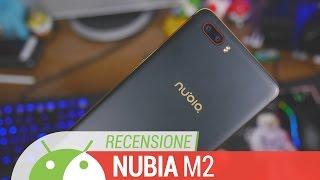 Nubia M2: Snapdragon 625 e DOPPIA fotocamera! | Recensione ITA TuttoAndroid