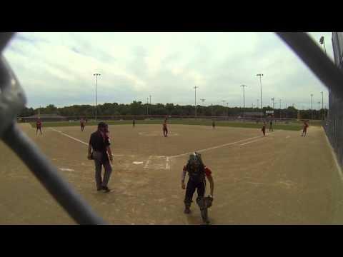 USSSA Pride vs. Sluggers Fastpitch