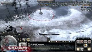 Company of Heroes 2 Walkthrough Part 19 Poznan Citadel [PC]