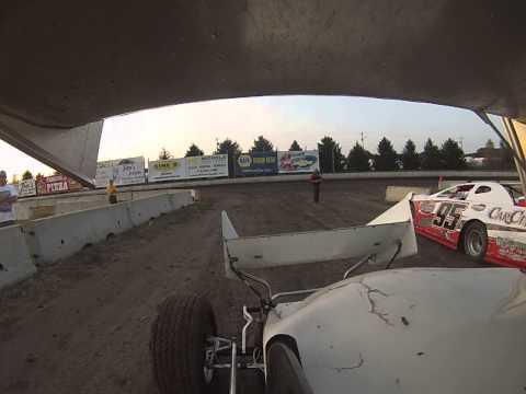 Iowa state fair gounds Speedway