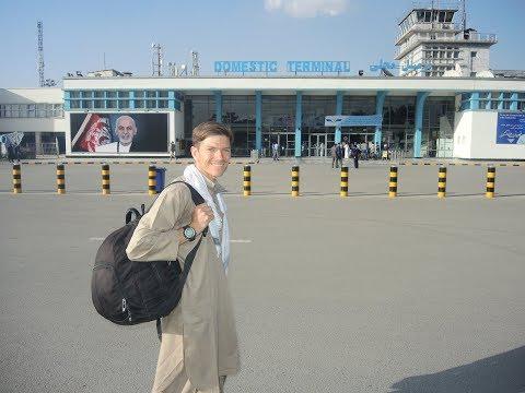 VLOG#022: Kabul, Afghanistan-Day 2